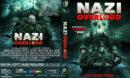 Nazi Overlord (2018) R0 Custom DVD Cover