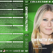 Gwyneth Paltrow Filmography – Set 2 (1995-1996) R1 Custom DVD Covers