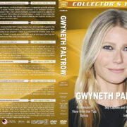 Gwyneth Paltrow Filmography - Set 5 (2002-2006) R1 Custom DVD Covers