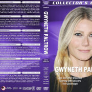 Gwyneth Paltrow Filmography – Set 6 (2006-2010) R1 Custom DVD Covers