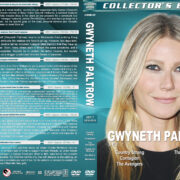Gwyneth Paltrow Filmography – Set 7 (2010-2015) R1 Custom DVD Covers
