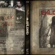 Evil Dead (2013) R1 Blu-Ray Cover