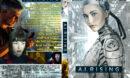 A.I. Rising (2018) R1 Custom DVD cover