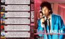 Adam Sandler Filmography - Set 2 (1996-2000) R1 Custom DVD Covers