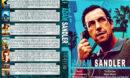 Adam Sandler Filmography - Set 7 (2015-2018) R1 Custom DVD Covers
