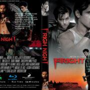 Fright Night (2011) R1 Custom Blu-Ray