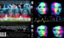 Flatliners (2017) R2 german Custom Blu-Ray Covers