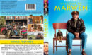 Welcome to Marwen (2018) R1 Custom DVD Cover