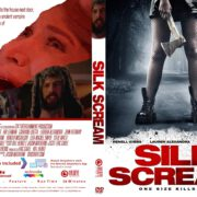 Silk Scream (2019) RO Custom DVD Cover