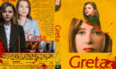 Greta (2018) R1 Custom DVD Cover