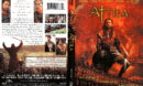 ATTILA (2001) R1 DVD COVER