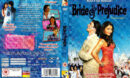 BRIDE & PREJUDICE (2004) R2 DVD COVER