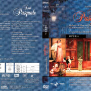 DON PASQUALE (2002) R0 DVD COVER