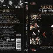 DON CARLO (1994) R2 DVD COVER