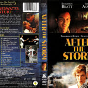 AFTER THE STORM (2001) R1 DVD COVER