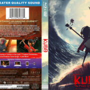 Kubo and the Two Strings – Custom (2016) Custom Blu-Ray Cover