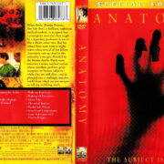 ANATOMY (2000) R1 DVD COVER