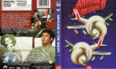 AIRPLANE II THE SEQUEL (1982) R1 DVD COVER & Label