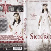 The Sickroom (2015) R2 German DVD Covers & Label