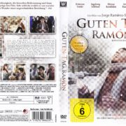 Guten Tag, Ramón (2013) R2 German DVD Cover & Label