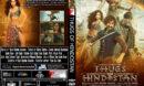 Thugs of Hindostan (2018) R0 Custom DVD Cover