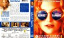 ALMOST FAMOUS (2000) R1 DVD COVER & LABEL