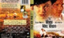 THE WHOLE WIDE WORLD (1996) R1 DVD COVER & LABEL