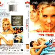 ABOUT ADAM (2000) R1 DVD COVER