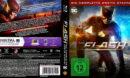 The Flash -Staffel 02- Custom German Blu-Ray Covers