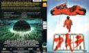 AKIRA (1987) R1 DVD COVER & LABEL