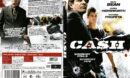 Cash (2009) R1 SLIM DVD COVER