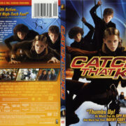 Catch That Kid (2004) R1 SLIM DVD COVER
