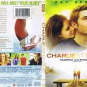 Charlie St. Cloud (2010) R1 SLIM DVD COVER