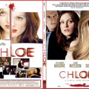 Chloe (2009) R1 CUSTOM SLIM DVD COVER