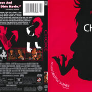 Choke (2008) R1 SLIM DVD COVER