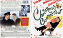 Christmas in Connecticut (1945) R1 SLIM DVD COVER