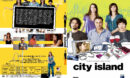 City Island (2009) R1 SLIM DVD COVER