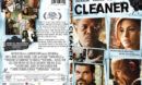 Cleaner (2008) R1 SLIM DVD COVER