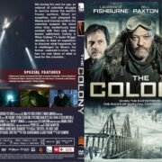 The Colony (2013) R1 SLIM DVD COVER