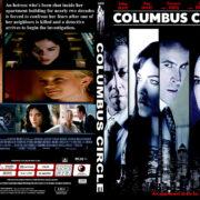 Columbus Circle (2012) R1 CUSTOM SLIM DVD COVER
