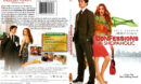 Confessions of a Shopaholic (2009) R1 SLIM DVD COVER