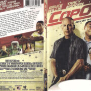 Cop Out (2010) R1 SLIM DVD COVER