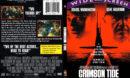 Crimson Tide (1995) R1 SLIM DVD COVER