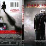 Dark Skies (2013) R1 SLIM DVD COVER