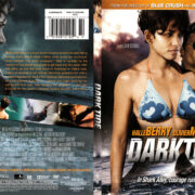 Dark Tide (2012) R1 SLIM DVD COVER