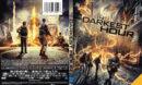 The Darkest Hour (2011) R1 SLIM DVD COVER