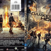 The Darkest Hour (2011) R1 SLIM DVD COVER