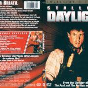 Daylight (1996) R1 SLIM DVD COVER
