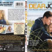 Dear John (2010) R1 SLIM DVD COVER