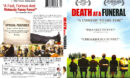 Death at a Funeral (2007) R1 SLIM DVD COVER